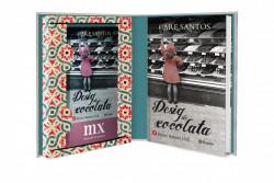 Pack Desig de xocolata + xocolata