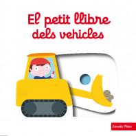 El petit llibre dels vehicles