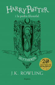 Harry Potter i la pedra filosofal (Slytherin)